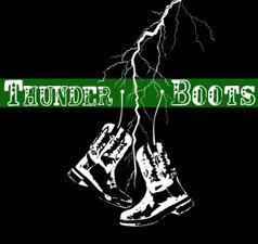 Thunder Boots Geldern