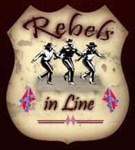 Rebels in Line